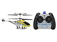 3.5 ch Indoor RC Unbreakable Copter