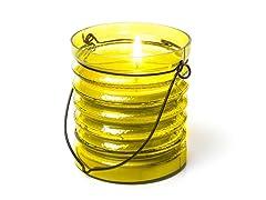 Fiesta Lantern with Citronella