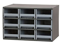 Akro-Mils 9 Drawer Storage Bin
