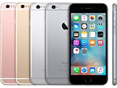 Apple iPhone 6s (GSM) (S&D)