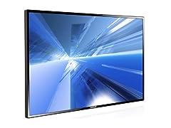"Samsung DE46C 46"" Full-HD LED Display"