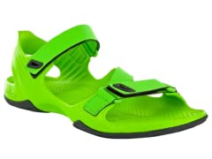 Teva Men's Barracuda Sandals- Green (16)