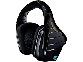 Logitech Surround Sound Gaming Headset