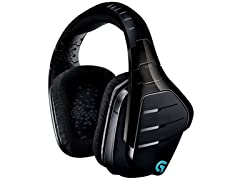 Logitech Wireless Surround Sound Headset