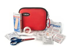Lifeline 53-Piece First Aid Kit, Medium