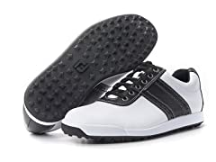 FootJoy Men's Contour Spikeless Golf Shoe