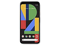 Google Pixel 4/4XL (Fully Unlocked)(S&D)