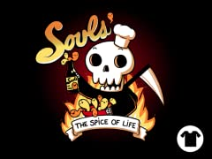 Souls: The Spice of Life