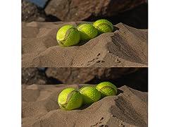 Retrieval Tennis Balls 2 PK