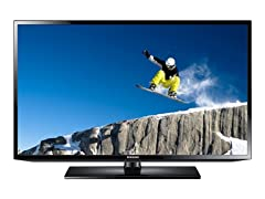 "Samsung 40"" H40B LED-Lit HDTV Display"