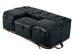 QuadGear ATV Rear Rack Bag with Cooler