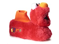 Elmo Slipper - Toddler