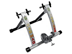 Indoor Magnetic Work Out Bike Trainer