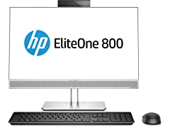 "HP EliteOne 23.8"" AIO 800-G3 Intel PC"