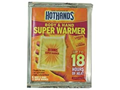 Fibre-Metal HotHands Heat Pack, Large
