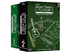 eMedia Music Theory Tutor Complete