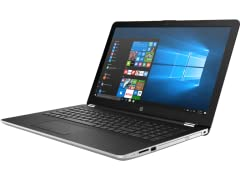 "HP 15.6"" Intel Quad-Core 500GB Notebook"
