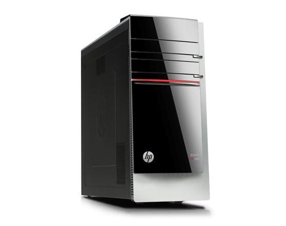 HP ENVY Intel Core i7, GT 635 Desktop