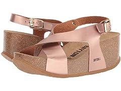Bayton Women's Rea Sandal