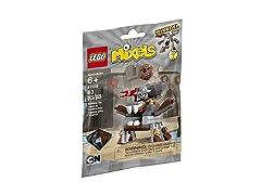 LEGO Mixels Mixel Mixadel Building Kit