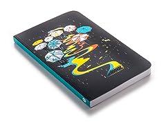 The Umbrellas Journal