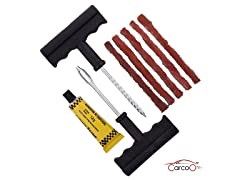 CarCoo Tire Repair Kit
