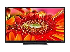 "Sharp 80"" 1080p 120Hz LED Smart TV with Wi-Fi"