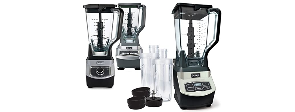 Ninja Blenders - Your Choice