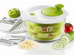 Ultra Salad Maker Set