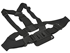 XIT GoPro Chest Strap Mount