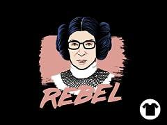 Rebel Vader Ginsburg