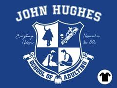 J.H. School of Adulting