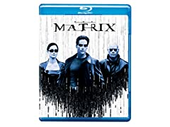 The Matrix [Blu-ray]