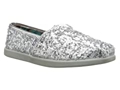 Skechers Women's Bobs World Glitter (7)