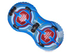 Hydroslide Inflatable Double Snow Tube