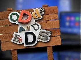 Tech Odds & Ends
