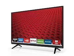"""VIZIO 32"""" 720p Full-Array LED Smart TV"""