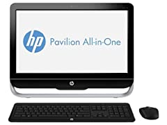 HP 23-b040xt All-in-One Desktop PC