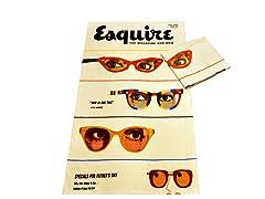 Esquire - Shades Beach Towel