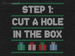 Ugly Sweater in a Box - Remix