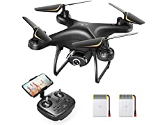 SNAPTAIN SP650 1080P Drone with Camera