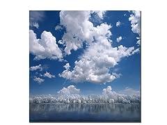 Cotton Sky (3 Sizes)
