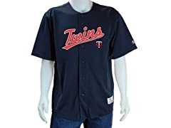 Minnesota Twins Jersey (XL)