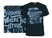 Great Responsibilty