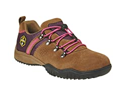 Khombu Women's Maura Trail Shoe (Size 6)