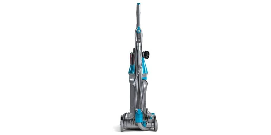dyson dc07 cyclone upright vacuum cleaner. Black Bedroom Furniture Sets. Home Design Ideas