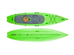 Speeder SUP - Lime