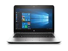 "HP EliteBook 725-G4 12.5"" AMD Laptop"
