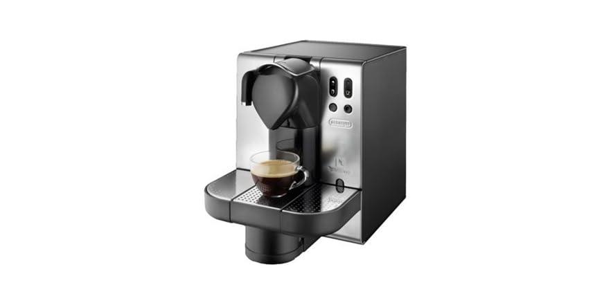 Single Serve Coffee Maker Deals : De Longhi Single-Serve Espresso Maker