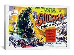 Godzilla (2-Sizes)